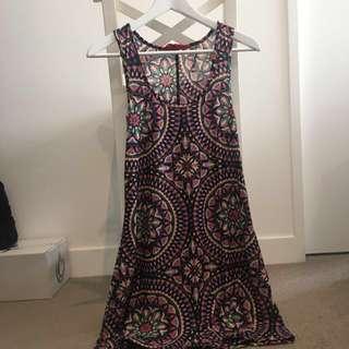 Tigerlily Sun Dress