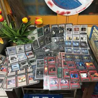 Collectables Star Wars Cards