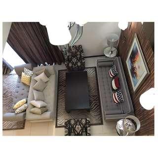 Mont kiara @Villa Orkid condo 1893 RM760K Freehold 3+1 Rooms + 2 Carpark Semi-furnished