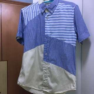 Adlib短恤衫