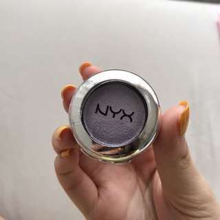 Nyx Prismatic Shadows Eyeshadow - PS16 Whimsical (Lavender)