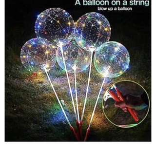 24 inch LED Balloon
