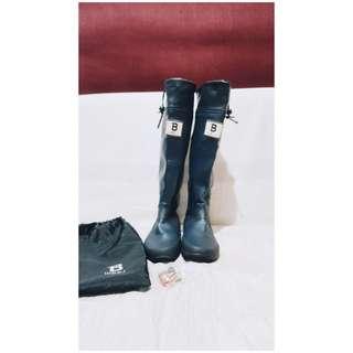 Unisex Rain Boots