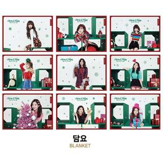 【Preorder】Twice Store Blanket