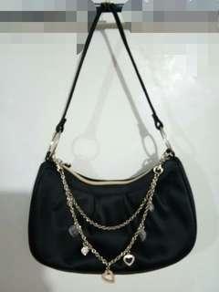 Cute Black Bag