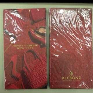 Reebonz Ang Bao Red Packet