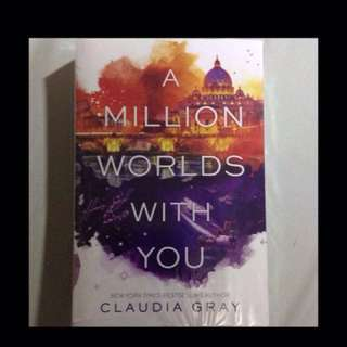 A Million Worlds with You W/ FREEBIE!!