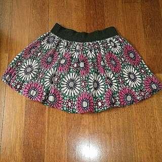 Mini skirt / rok mini