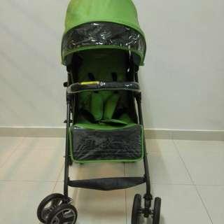Coneco Mimo stroller