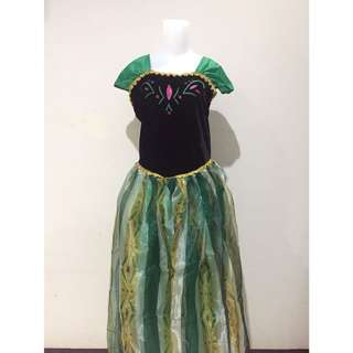 Anna Frozen Costume (RENT)