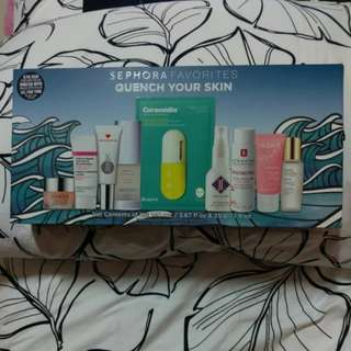 Sephora Favourites Quench Your Skin Set