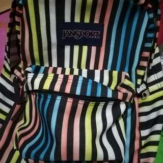 Bag Jansport