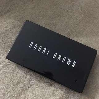 Bobbi Brown Basic Eyeshadow Palette - Mini