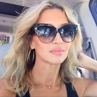 Tom Ford Authentic Sunglasses Anoushka