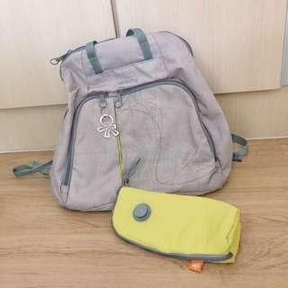 Okiedog Diaper Backpack