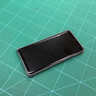 三星 Note 8 128G 幻月灰
