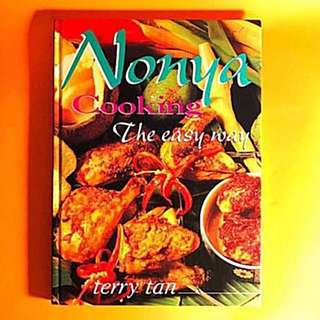 Nonya Cooking - The Easy Way