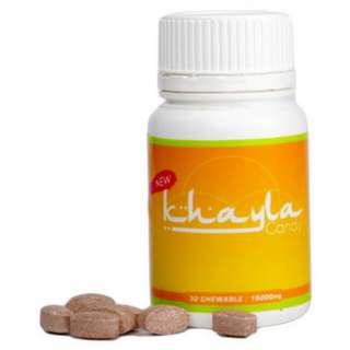 KHAYLA CANDY SUPPLEMENT