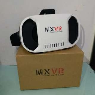 MX VR