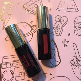 YSL lipstick 401