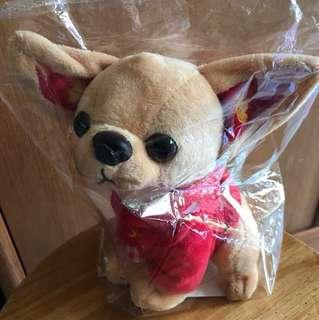 Chihuahua Plush