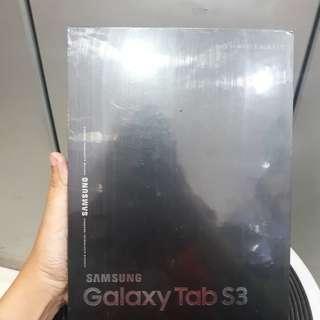 Samsung Tab S3 2017 Promo Cashback Bisa Kredit