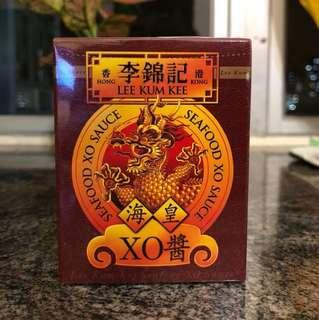 李錦記海皇XO醬