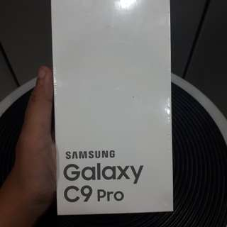 Samsung C9 Pro Promo Cashback Bisa Kredit
