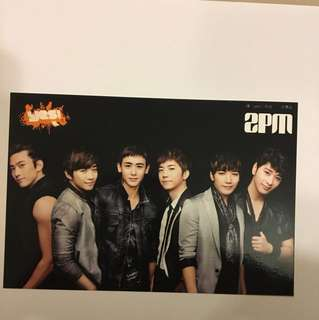 2pm yes相片