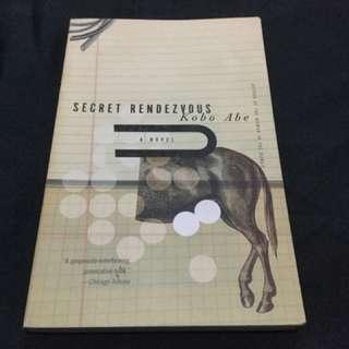 ABE - Secret Rendezvous