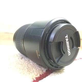 Tamron lense Af 70-300mm
