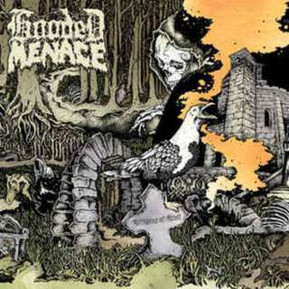 Hooded Menace ‎– Effigies Of Evil Digipak CD Doom Death