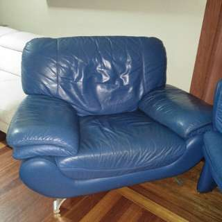 X2 Arm Chairs