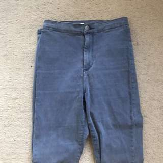 Blue Joni jeans W26