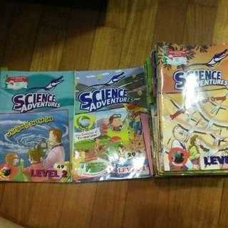 20 SCIENCE ADVENTURES FOR KIDS interest talks about how animals ,experiments , earth best for kids!!