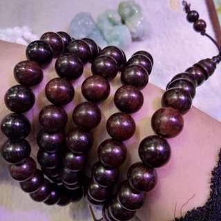 印度小叶紫檀老料