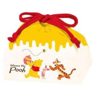 🇯🇵️日本製.Winnie the Pooh / Snoopy餐盒袋