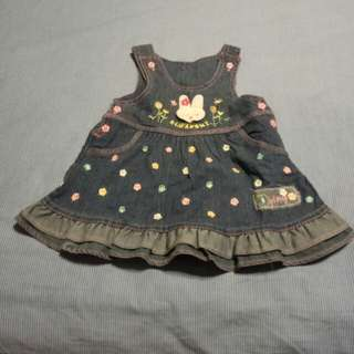 Little Girl Dress 4 Sale.