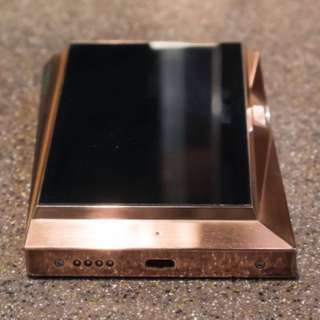 Astell&Kern AK380 Copper DAP