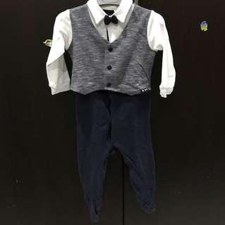 Next Baju Set Jumper