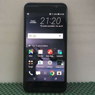 HTC One A9 Grey Colour