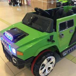 HUMMER 4 SEATER