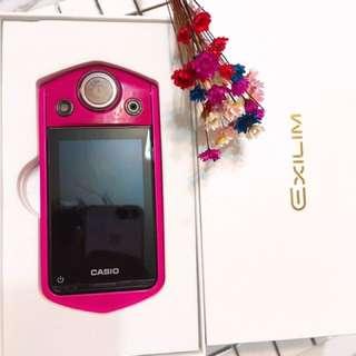 🚚 TR15 桃粉色