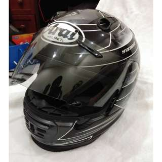 Arai Rebel Chronus Full Face