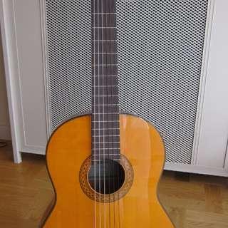 Gitar yamaha c80