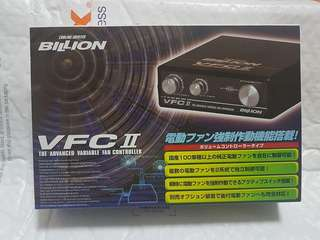 Billion VFC2 (Variable Fan Controller)