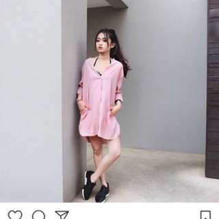 modelano pink barbara
