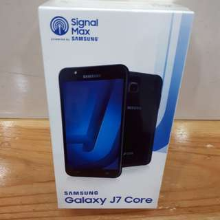 Samsung J7 Core Kredit Cepat