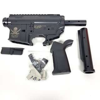 Mk18 wbb navy seal receiver kit