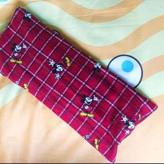 Mickey Baby's Beans Husk Pillow